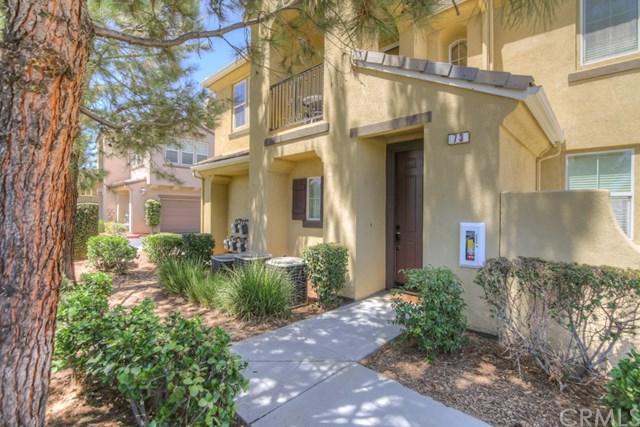 28269 Socorro Street #73, Murrieta, CA 92563 (#SW17192388) :: RE/MAX Estate Properties