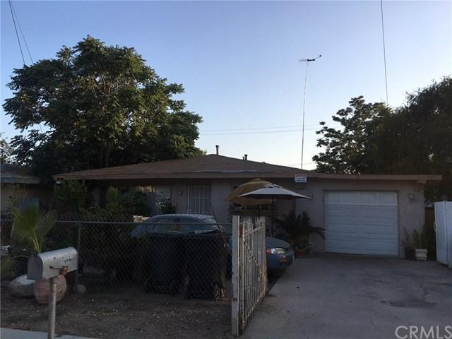 136 N Dillon Avenue, San Jacinto, CA 92583 (#IG17192393) :: The Brad Korb Real Estate Group