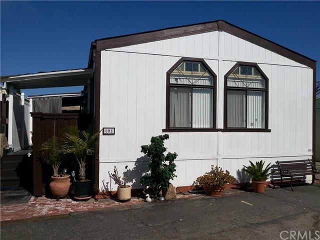 2345 190th Street #1, Redondo Beach, CA 90278 (#SB17192397) :: Keller Williams Realty, LA Harbor