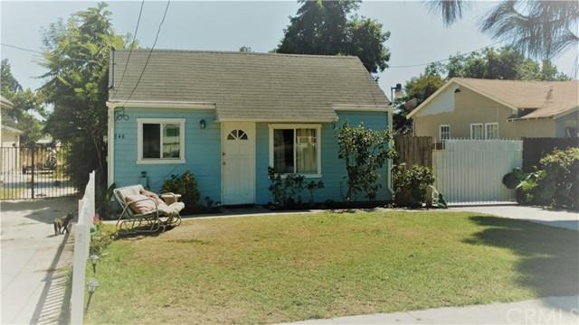 346 W Jefferson Avenue, Pomona, CA 91768 (#TR17192117) :: RE/MAX Masters