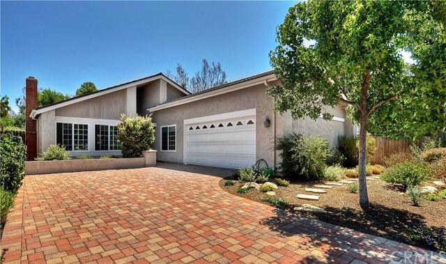 31252 Via Cordova, San Juan Capistrano, CA 92675 (#LG17192410) :: Berkshire Hathaway Home Services California Properties