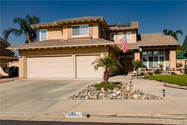 5676 Pasadena, Rancho Cucamonga, CA 91739 (#CV17184937) :: Carrington Real Estate Services