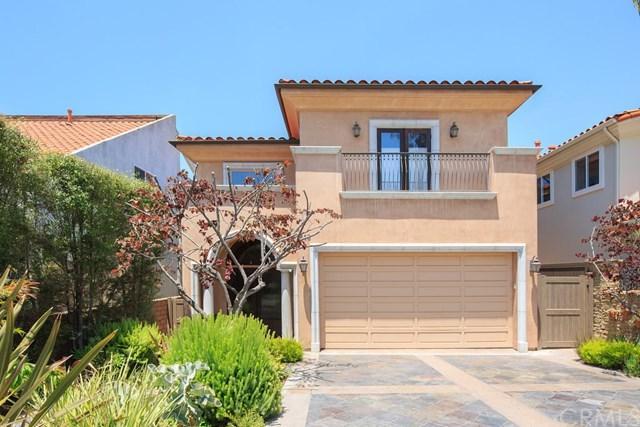 613 Avenue A, Redondo Beach, CA 90277 (#SB17122007) :: Keller Williams Realty, LA Harbor