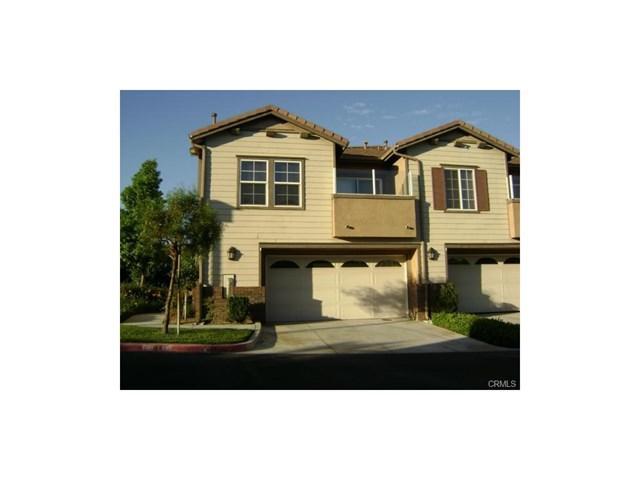 7331 Shelby Place #98, Rancho Cucamonga, CA 91739 (#CV17192014) :: Carrington Real Estate Services