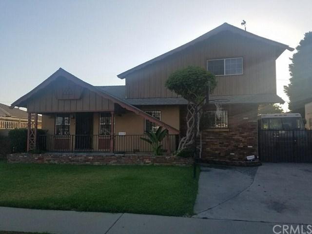 14445 Graystone Avenue, Norwalk, CA 90650 (#DW17192447) :: Kato Group