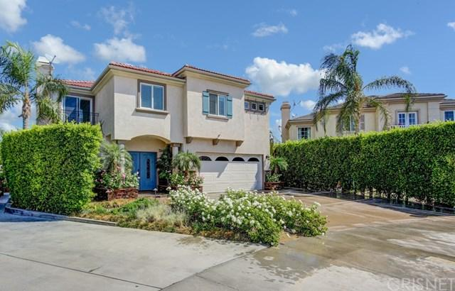7680 Coldwater Canyon Court, North Hollywood, CA 91605 (#SR17192464) :: Prime Partners Realty
