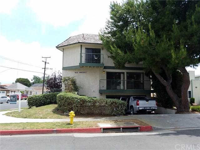 18200 Kingsdale Avenue, Redondo Beach, CA 90278 (#PW17192468) :: RE/MAX Estate Properties