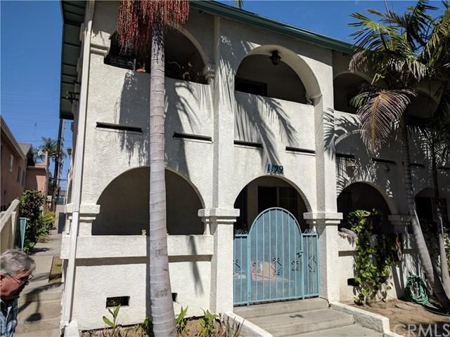 1129 Euclid Avenue, Long Beach, CA 90804 (#LG17192399) :: Kato Group