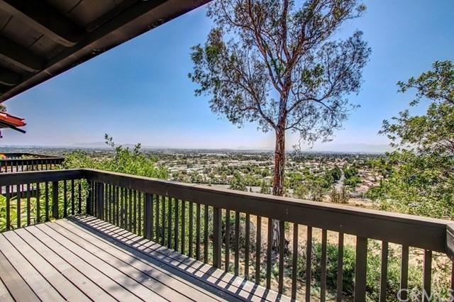 8487 Calle Carabe Street, Rancho Cucamonga, CA 91730 (#IV17192554) :: Carrington Real Estate Services