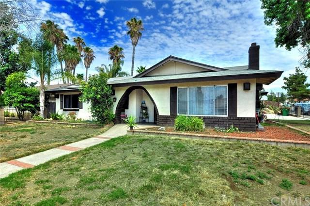 27376 Cloudrest Way, Hemet, CA 92544 (#IV17192581) :: RE/MAX Estate Properties