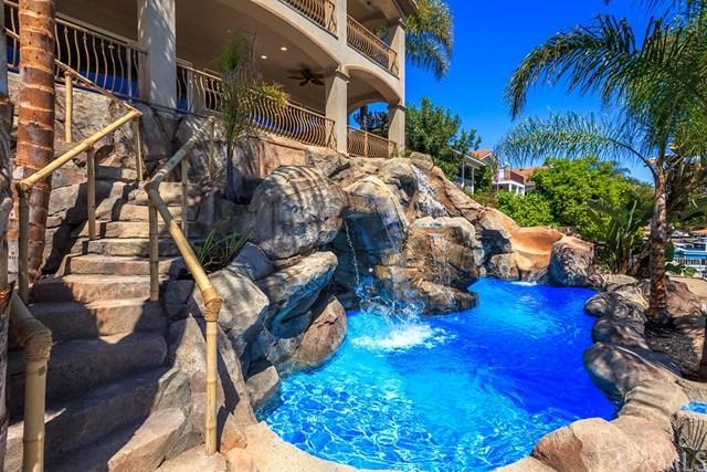 30366 Gulf Stream Drive, Canyon Lake, CA 92587 (#SW17191452) :: Impact Real Estate