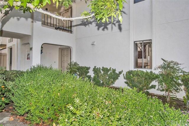 22492 Manacor #34, Mission Viejo, CA 92692 (#OC17192568) :: Berkshire Hathaway Home Services California Properties