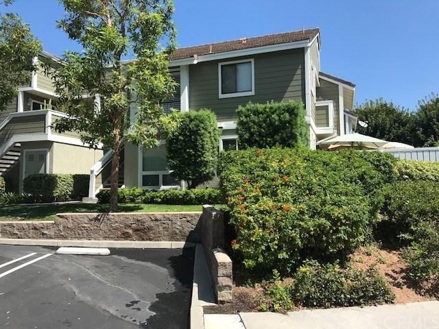 75 Cambria Lane #4, Aliso Viejo, CA 92656 (#OC17192570) :: DiGonzini Real Estate Group