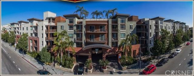 100 S Alameda Street #159, Los Angeles (City), CA 90012 (#SR17192607) :: TruLine Realty