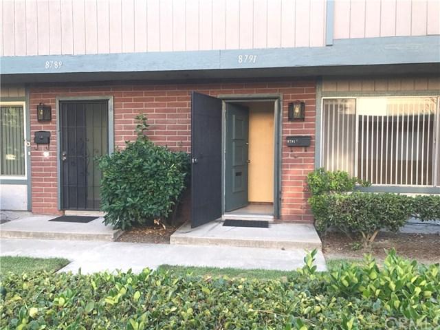 8791 Brookdale Drive, Garden Grove, CA 92844 (#PW17192537) :: RE/MAX New Dimension