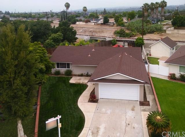 16401 Richvale Drive, Whittier, CA 90604 (#PW17192615) :: Carrington Real Estate Services