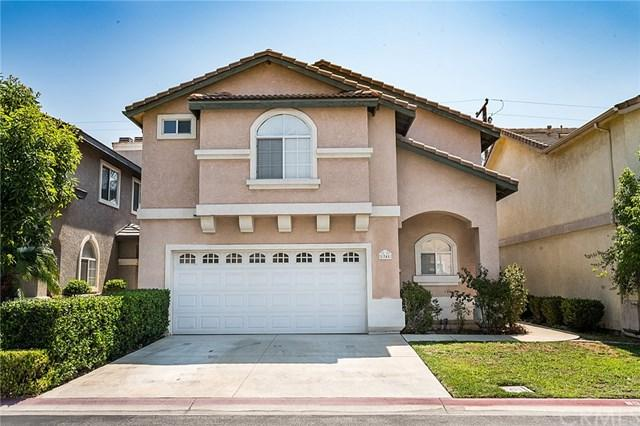 1248 Heritage Way, Covina, CA 91724 (#DW17192624) :: Carrington Real Estate Services