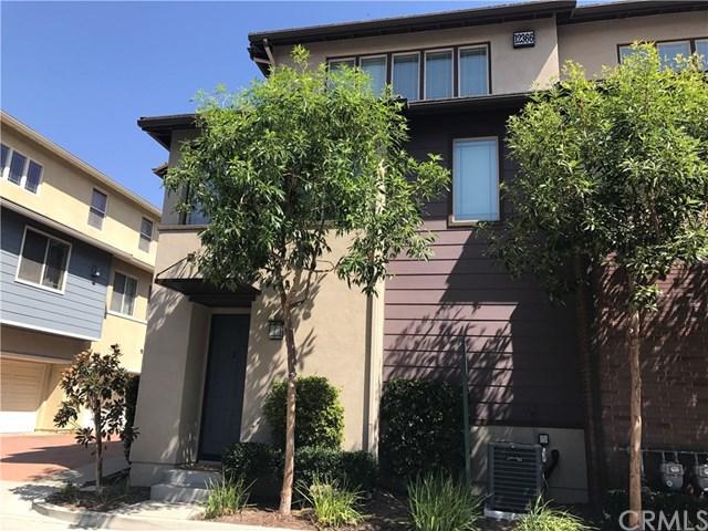 12366 Hollyhock Drive #2, Rancho Cucamonga, CA 91739 (#EV17192643) :: Carrington Real Estate Services