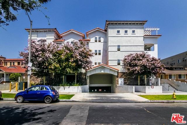 4733 Elmwood Avenue #201, Los Angeles (City), CA 90004 (#17262672) :: TruLine Realty