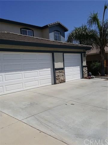 4370 Hollyvale Lane, Hemet, CA 92545 (#SW17192713) :: RE/MAX Estate Properties