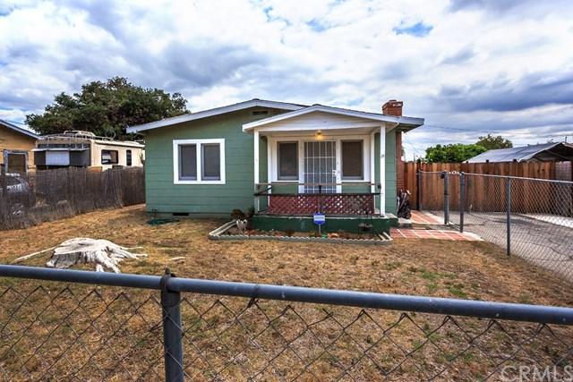 10636 Carmenita Road, Whittier, CA 90605 (#PW17192739) :: Kato Group
