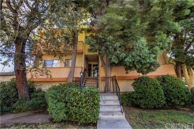 5900 Murietta Avenue #102, Valley Glen, CA 91401 (#SR17188759) :: Prime Partners Realty