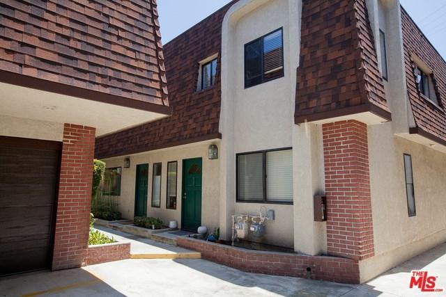 3920 Girard Avenue, Culver City, CA 90232 (#17249324) :: TruLine Realty