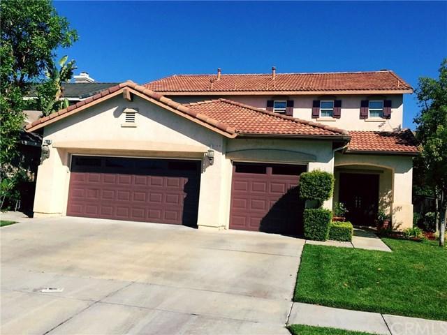 23936 Silverleaf Way, Murrieta, CA 92562 (#SW17192629) :: RE/MAX Estate Properties