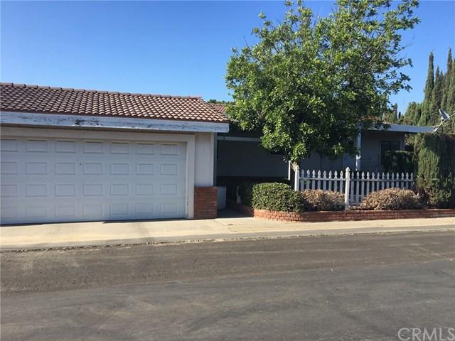 320 N Park Vista Street #36, Anaheim, CA 92806 (#PW17192814) :: RE/MAX New Dimension