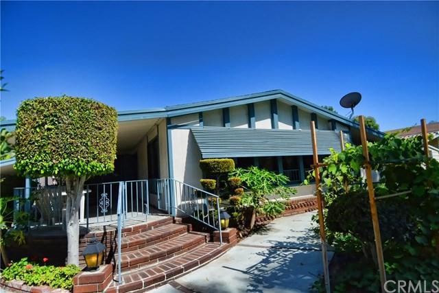 1919 W Coronet Avenue #216, Anaheim, CA 92801 (#RS17192821) :: RE/MAX New Dimension