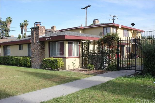 2460 Angela Street C, Pomona, CA 91766 (#WS17192827) :: Berkshire Hathaway Home Services California Properties