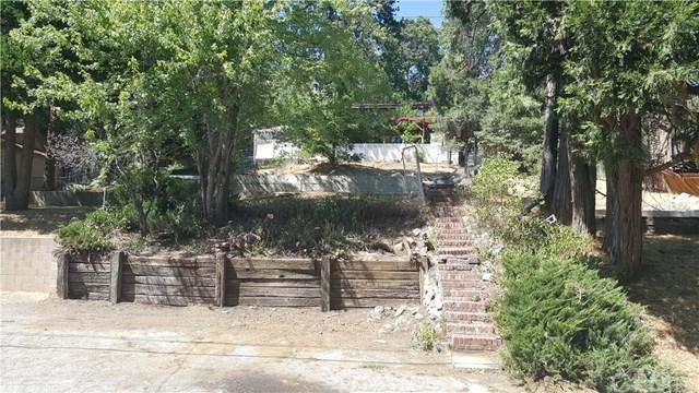 23798 Springwater Road, Crestline, CA 92325 (#EV17192832) :: Berkshire Hathaway Home Services California Properties