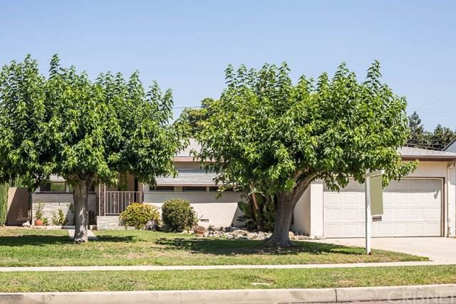 9950 Gloria Avenue, North Hills, CA 91343 (#SR17190759) :: RE/MAX Estate Properties