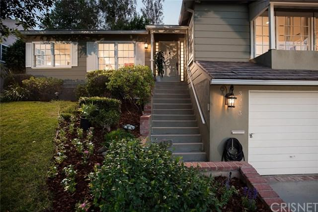 3963 Van Noord Avenue, Studio City, CA 91604 (#SR17191573) :: Prime Partners Realty