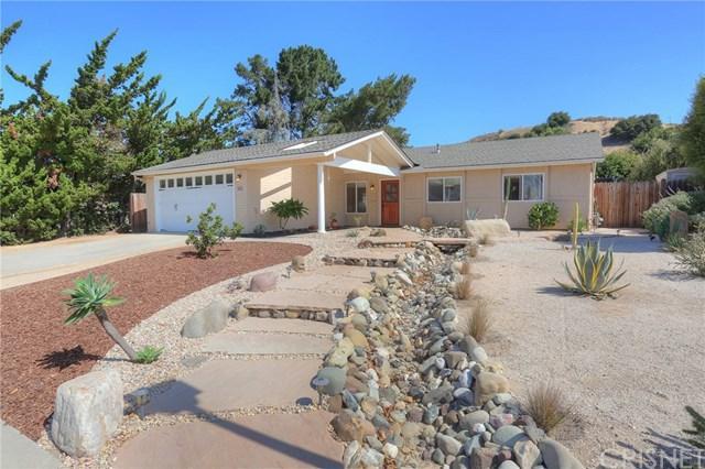 141 Sharon Place, Buellton, CA 93427 (#SR17192857) :: RE/MAX Estate Properties