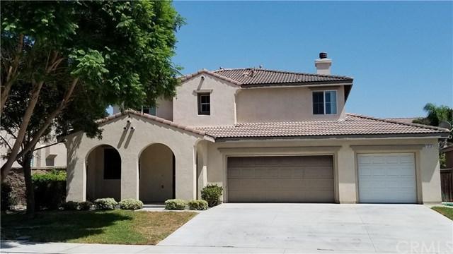 6550 Peach Blossom Street, Corona, CA 92880 (#PW17192875) :: RE/MAX Estate Properties