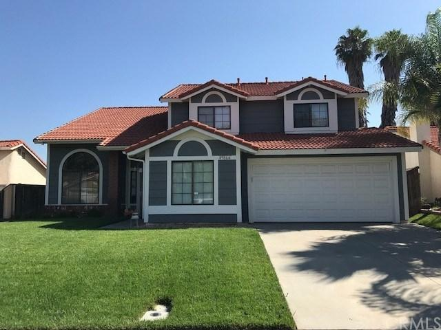 45864 Jeronimo Street, Temecula, CA 92592 (#PW17192543) :: Carrington Real Estate Services