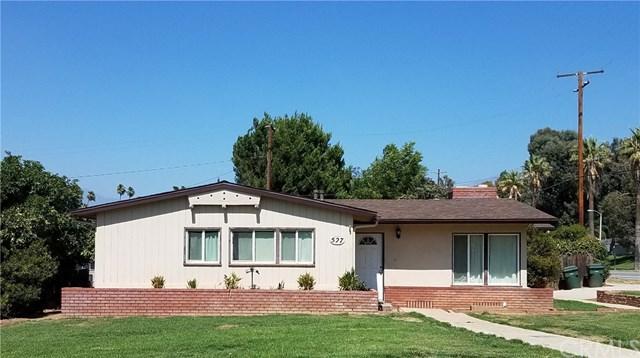 527 Lytle Street, Redlands, CA 92374 (#EV17192927) :: RE/MAX Masters