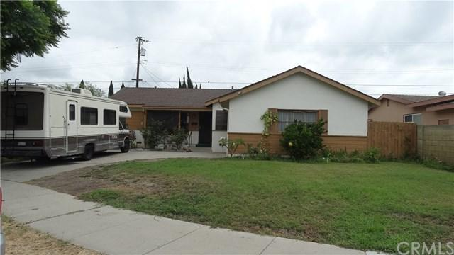 208 S Wayside Place, Anaheim, CA 92805 (#PW17187512) :: RE/MAX New Dimension
