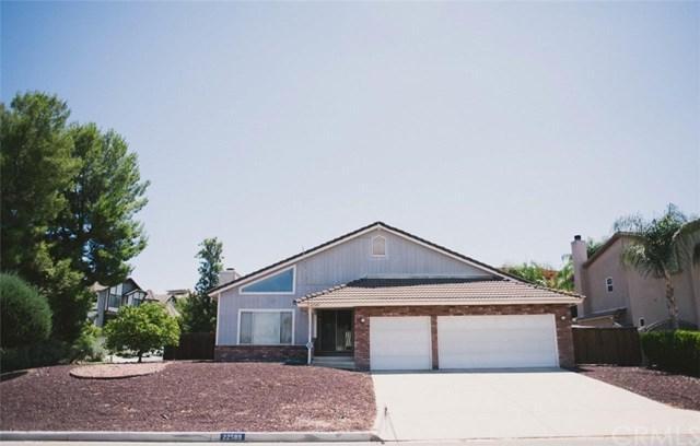 22589 Lighthouse Drive, Canyon Lake, CA 92587 (#SW17192991) :: Impact Real Estate