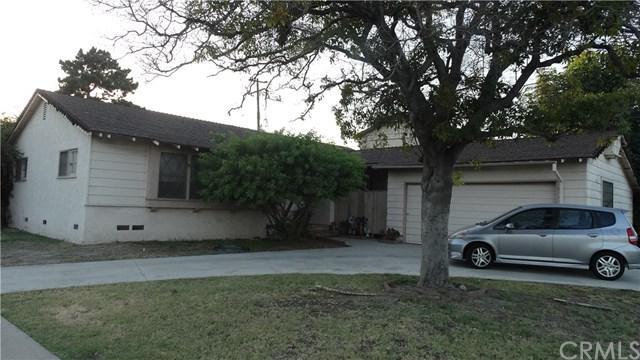 201 N Monterey Street, Anaheim, CA 92801 (#PW17188115) :: RE/MAX New Dimension