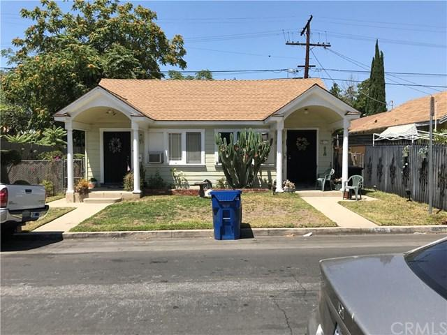 1521 Munson Avenue, Los Angeles (City), CA 90042 (#CV17193013) :: TruLine Realty