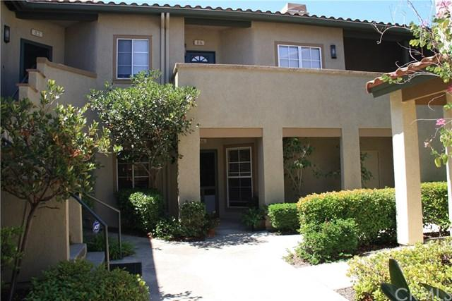 84 Via Contento, Rancho Santa Margarita, CA 92688 (#OC17193046) :: DiGonzini Real Estate Group