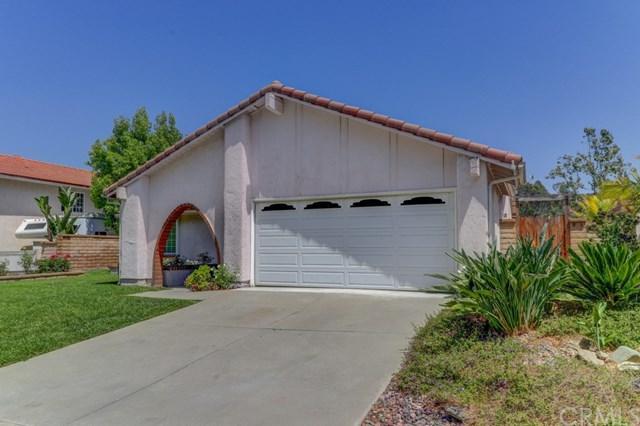 21802 Contento, Mission Viejo, CA 92691 (#OC17193120) :: DiGonzini Real Estate Group