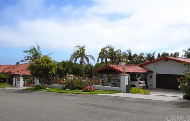 6968 Alta Vista Drive, Rancho Palos Verdes, CA 90275 (#SB17193164) :: Erik Berry & Associates