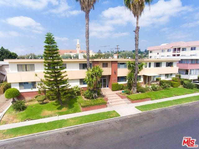1755 N Berendo Street #3, Los Feliz, CA 90027 (#17262208) :: TruLine Realty