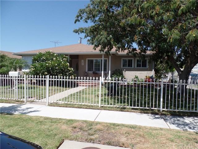 103 W 226th Street, Carson, CA 90745 (#PW17193198) :: Kato Group