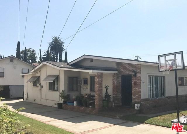 430 Dewey Avenue, San Gabriel, CA 91776 (#17261192) :: Carrington Real Estate Services