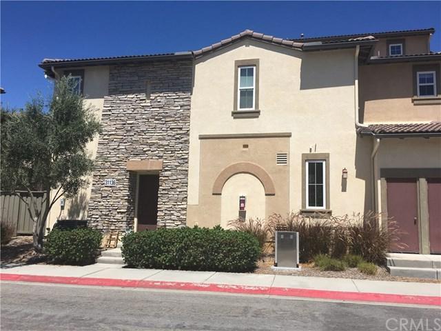 31136 Sunflower Way #54, Temecula, CA 92592 (#OC17192646) :: Carrington Real Estate Services