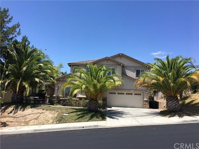 42126 Vandamere, Temecula, CA 92592 (#SW17193288) :: The Val Ives Team